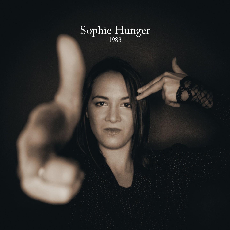 SOPHIE HUNGER – 1983