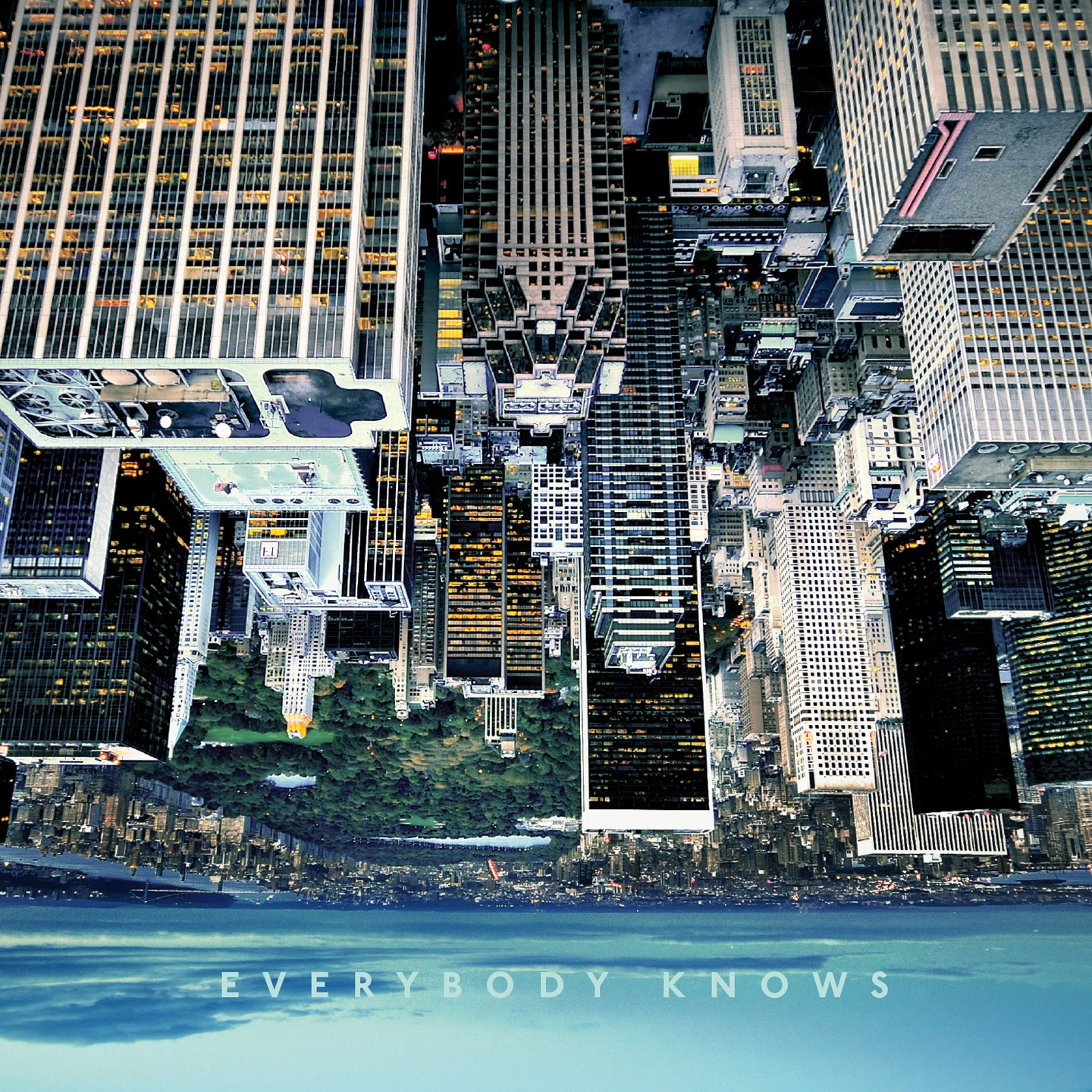 THE YOUNG GODS – Everybody Knows