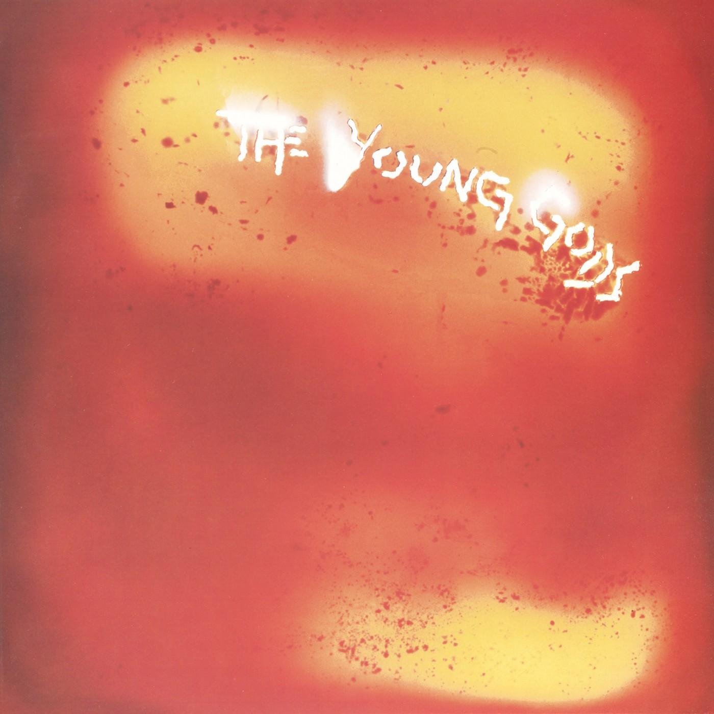 THE YOUNG GODS – L'Eau Rouge