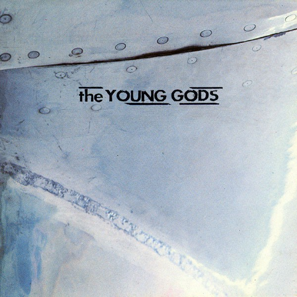 THE YOUNG GODS – T.V. Sky