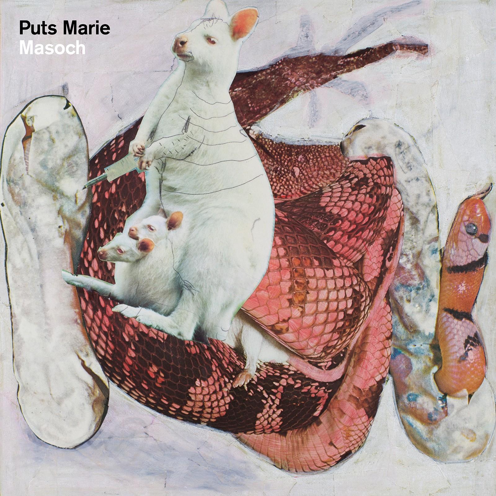 PUTS MARIE – Masoch I