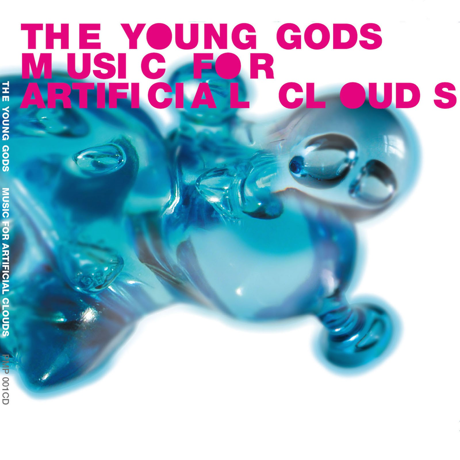 THE YOUNG GODS – Music for Artificial Clouds
