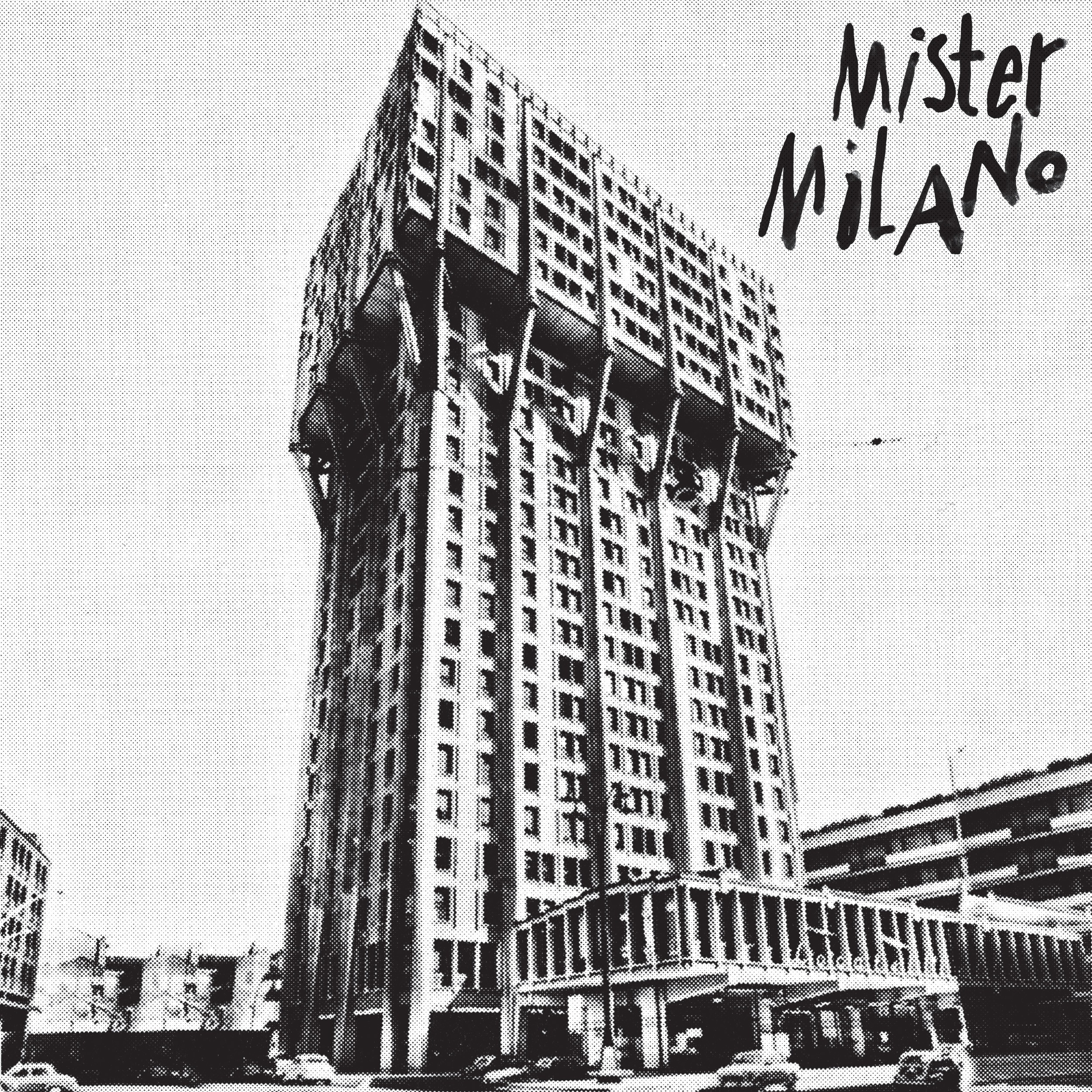 MISTER MILANO – Mister Milano