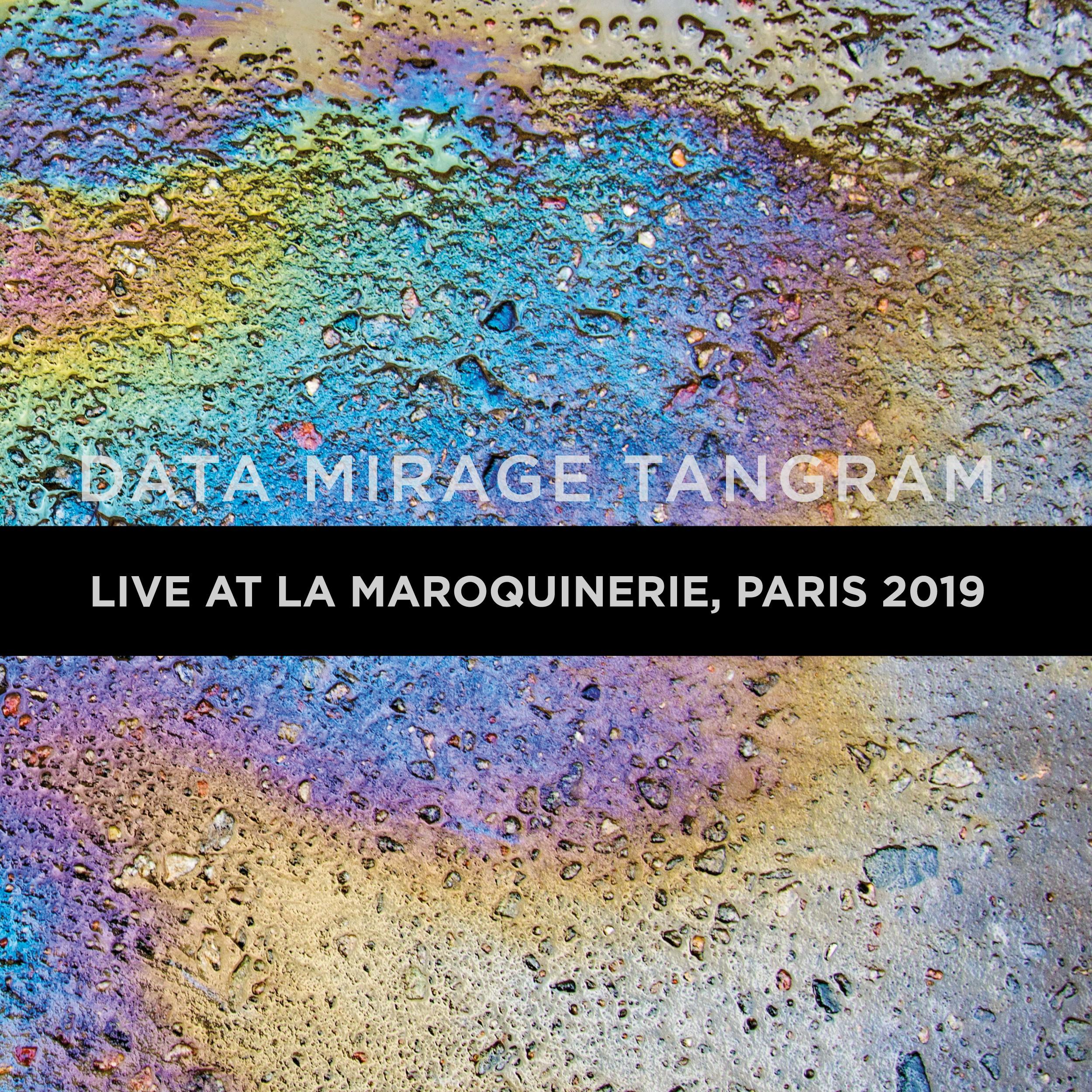 THE YOUNG GODS – Live At La Maroquinerie, Paris 2019
