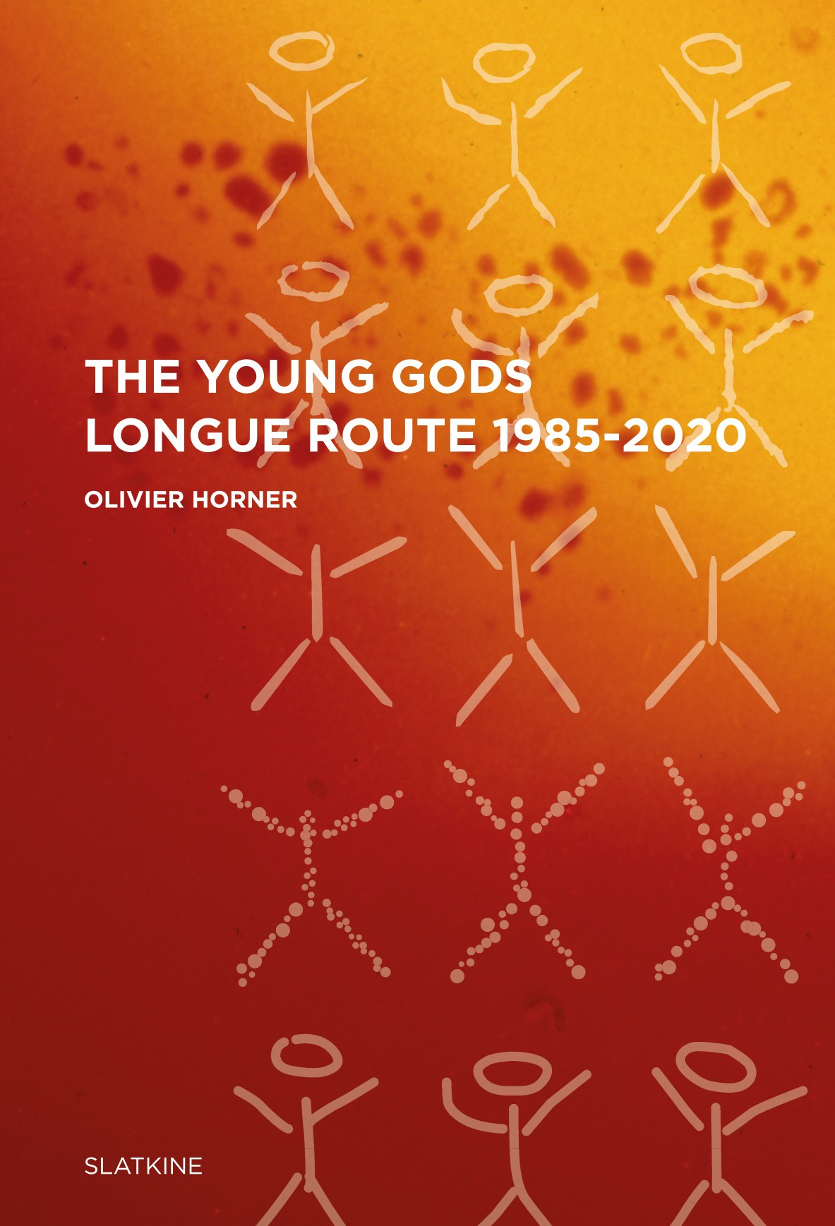 THE YOUNG GODS – Longue Route 1985-2020