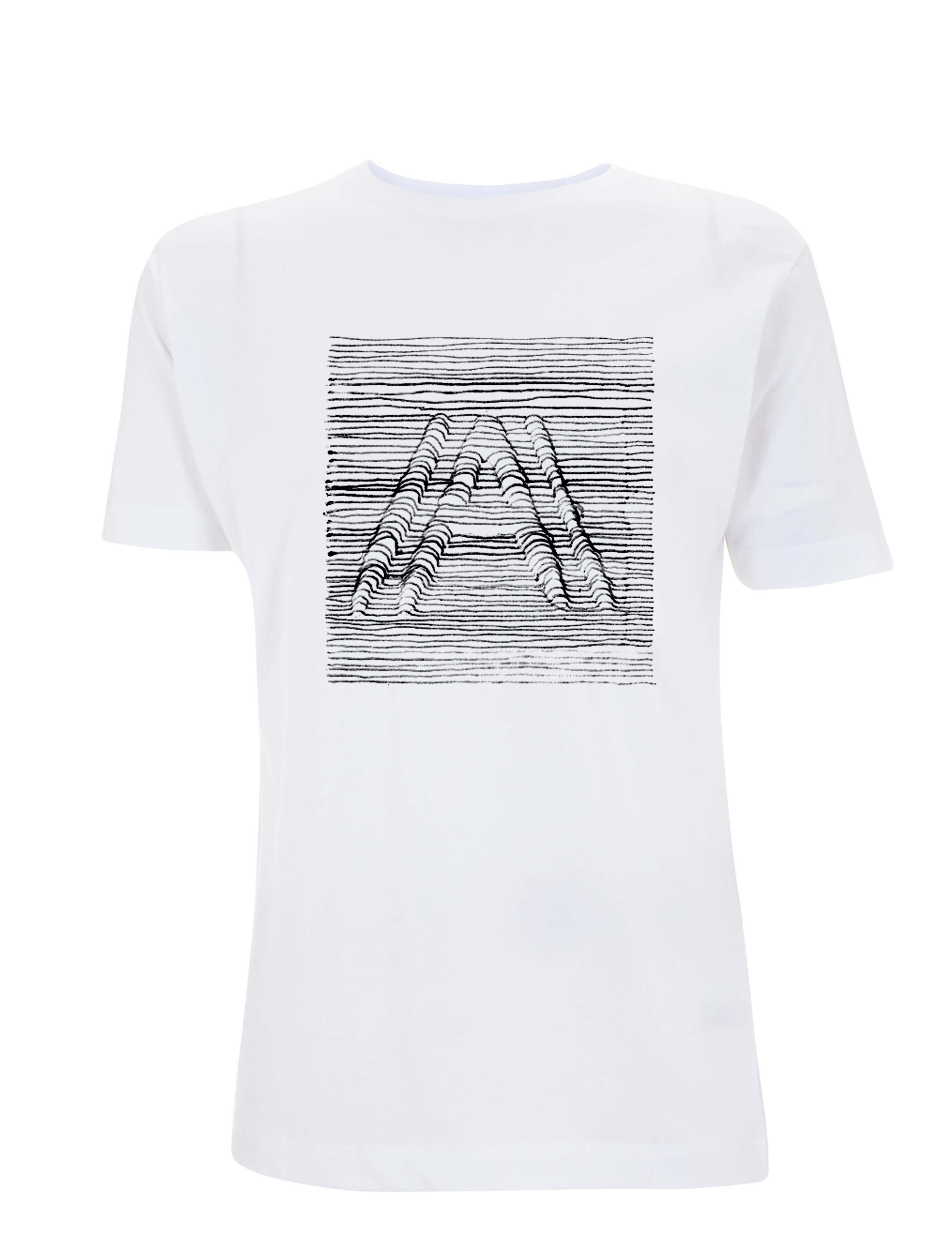 /A\ - T-Shirt Sketch Logo