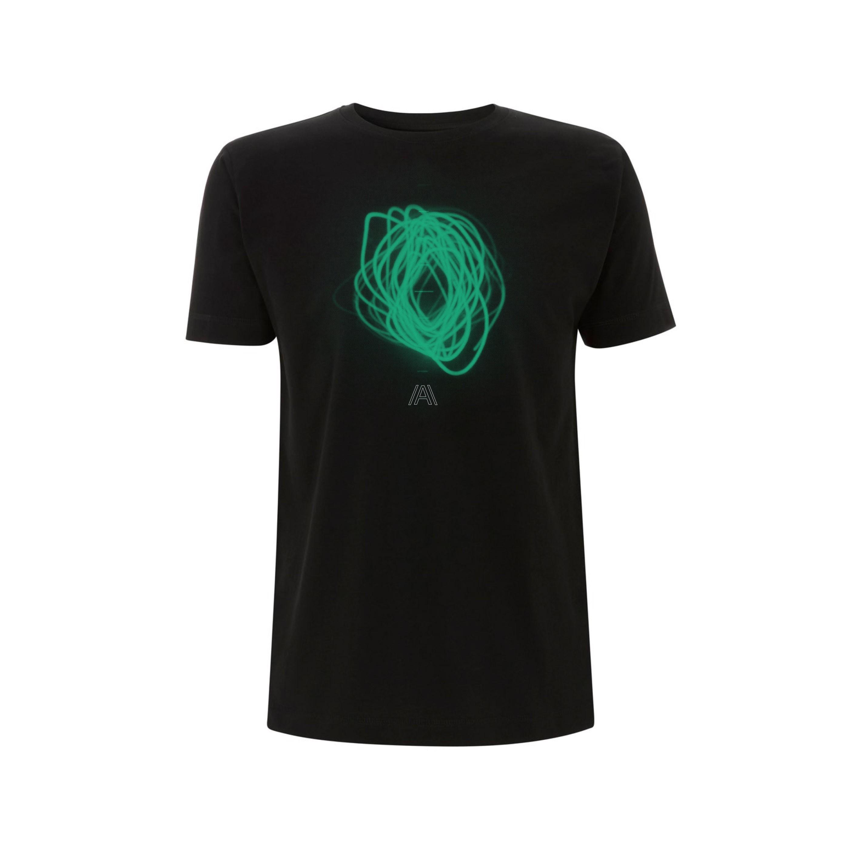 /A\ – T-Shirt Album Artwork