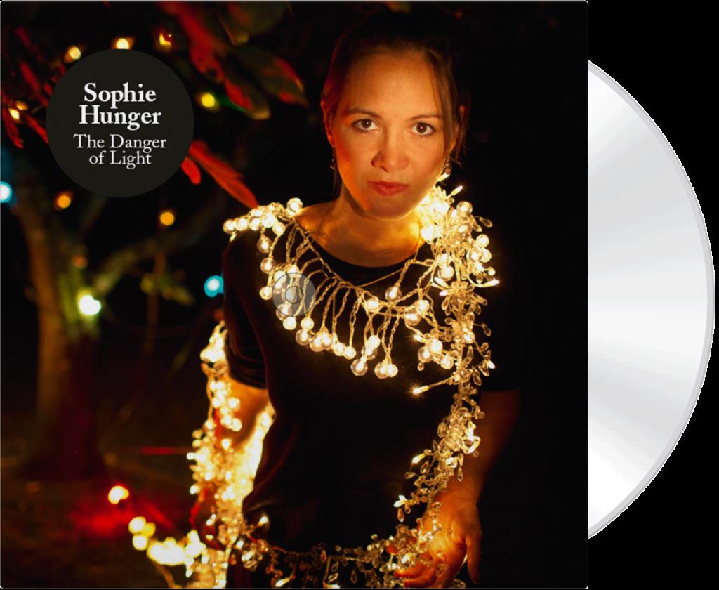 SOPHIE HUNGER - The Danger Of Light