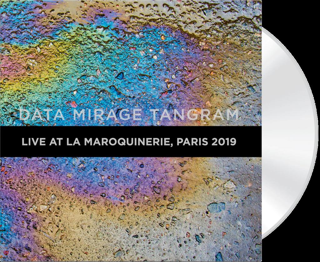 THE YOUNG GODS - Live At La Maroquinerie, Paris 2019