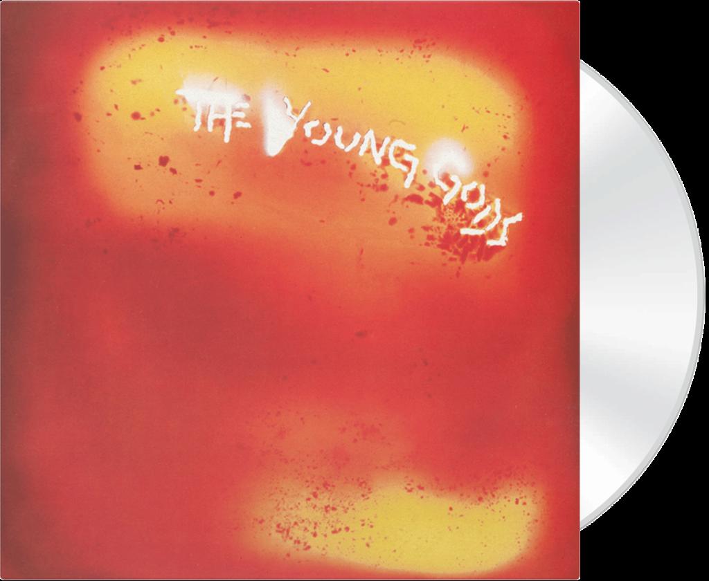 THE YOUNG GODS - L'Eau Rouge - CD