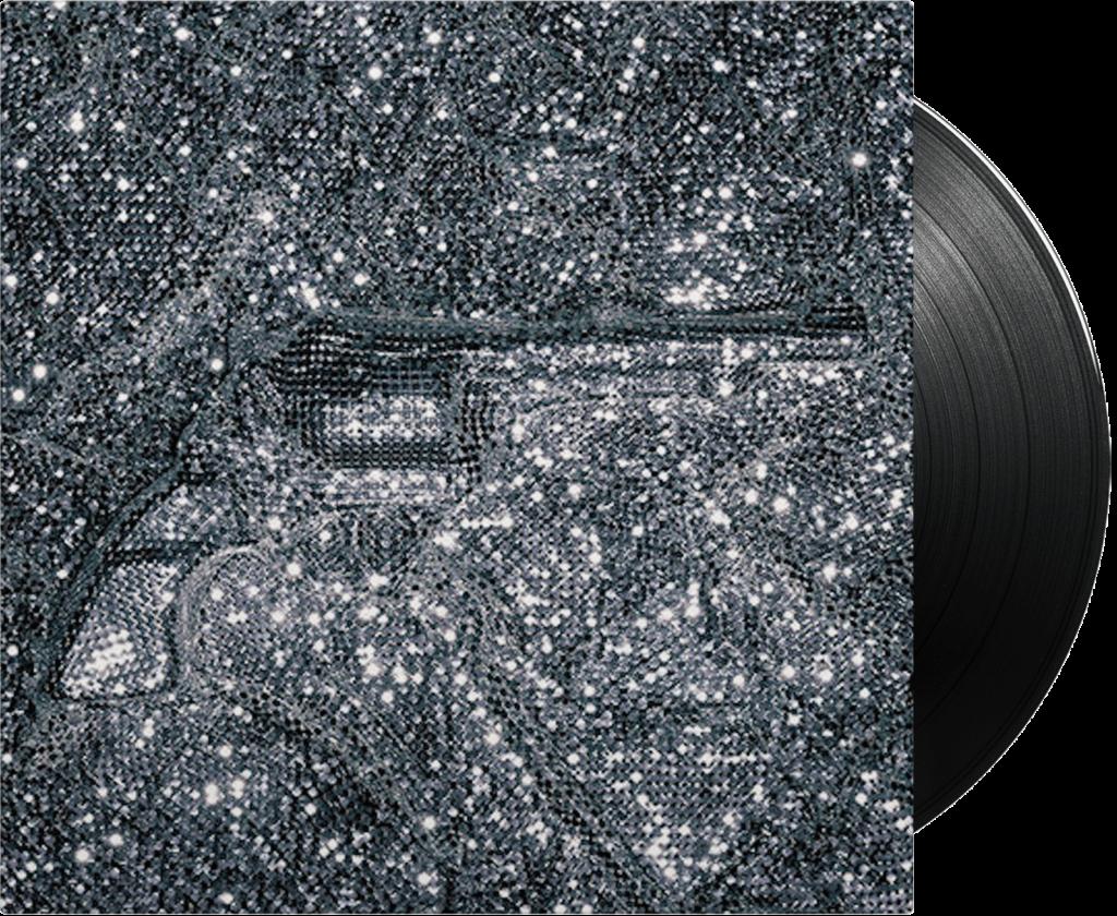THE YOUNG GODS - Super Ready / Fragmenté - LP