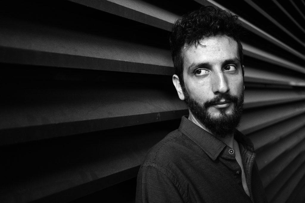 FARAJ SULEIMAN Solo at Montreux Jazz Fetsival 2018 out now